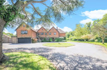 7 bed Country House in Horseshoe Lane...
