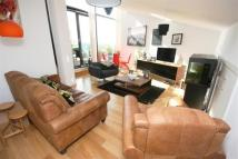 2 bed Flat to rent in Islington Wharf...