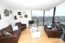 Flat to rent in Islington Wharf...