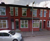3 bed Terraced home to rent in Russell Street...