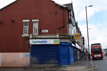 property for sale in Hyde Road, Manchester, Greater Manchester, M18