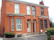 Terraced house in Tatton Grove, Manchester...