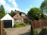 Detached Bungalow to rent in Stratford Road, Watford