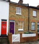 2 bedroom Terraced home to rent in Regent Street, Watford