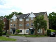 1 bedroom Flat in Foxlands Close...