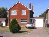 4 bedroom Detached house in Springfield Road...