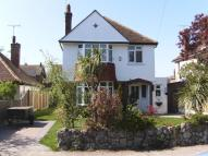 Detached house in Omer Avenue...