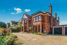 8 bedroom Detached property for sale in Devonshire Gardens...