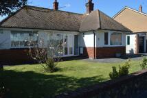 Detached Bungalow in Northdown Park Road...