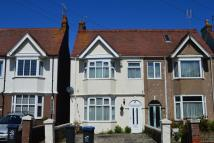 semi detached home for sale in All Saints Avenue...