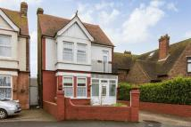 5 bedroom Detached house for sale in Wyndham Avenue, Margate...