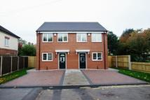 3 bedroom semi detached house to rent in Forge Road, Willenhall