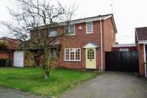 3 bed semi detached home to rent in Hawkswell Drive...
