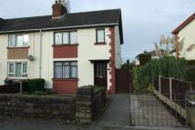semi detached home in Howe Crescent, Willenhall