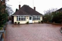 3 bed Detached Bungalow for sale in Lichfield Road...