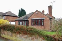 2 bedroom Detached Bungalow for sale in Long Mill Avenue...