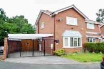 semi detached home to rent in Memorial Close...