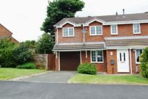 3 bedroom semi detached property in Swynnerton Drive...