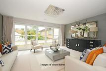 4 bedroom new development in Gayford Road...