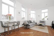 1 bed new Flat for sale in Nightingale Lane...