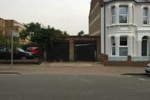 new development in Hazelbourne Road, Clapham