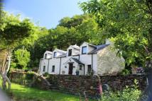 Detached house in Tan Yr Allt, Llandecwyn...