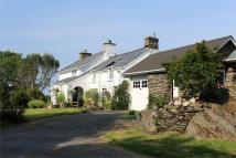 Detached house for sale in Talgarth...