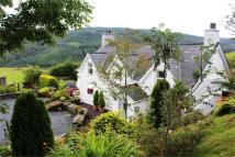 2 bed Detached home for sale in Bryn Llech, Ffestiniog...