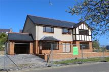 4 bedroom new house for sale in 76, Bro Gwylwyr, Nefyn...
