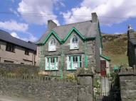 Detached home in Rhyd, Manod...