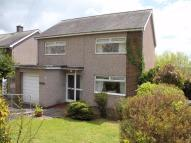 4 bed Detached house in Cathl y Gwynt...