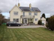 4 bedroom Detached property in Bryn Onnen, Lon Engan...
