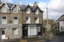 End of Terrace home in Mantua, Llan Ffestiniog...