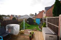 2 bed End of Terrace property for sale in Stone Street, Mosborough...
