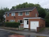 3 bedroom semi detached property to rent in West Street, Beighton...