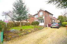 3 bedroom Detached house for sale in West Street, Eckington...