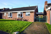 Semi-Detached Bungalow in Brier Close, Waterthorpe...
