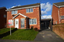 2 bedroom semi detached home to rent in Toll House Mead...