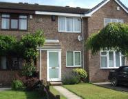 Terraced home in Ralston Place, Sheffield...