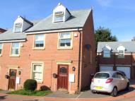 4 bed End of Terrace home for sale in Moss House Court...