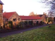 3 bed Barn Conversion for sale in The Stables...