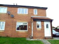 Apartment to rent in Pembrey Court, Sothall...