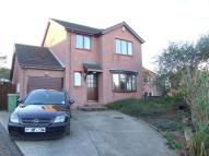 Aspen Close Detached house to rent