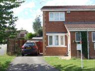 2 bed semi detached home in Malham Grove, Halfway...