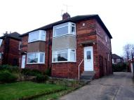 Hopefield Avenue semi detached property to rent