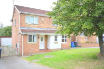 2 bed semi detached property in Rufford Rise, Sothall...