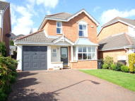 4 bedroom Detached home in Bridle Stile Gardens...
