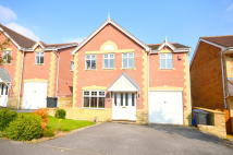 Detached home for sale in Moorthorpe Rise...