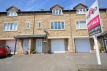 3 bedroom Town House in Lightwood Road...