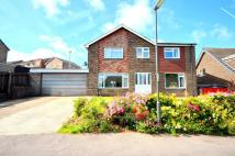 Detached house for sale in Spruce Rise, Killamarsh...